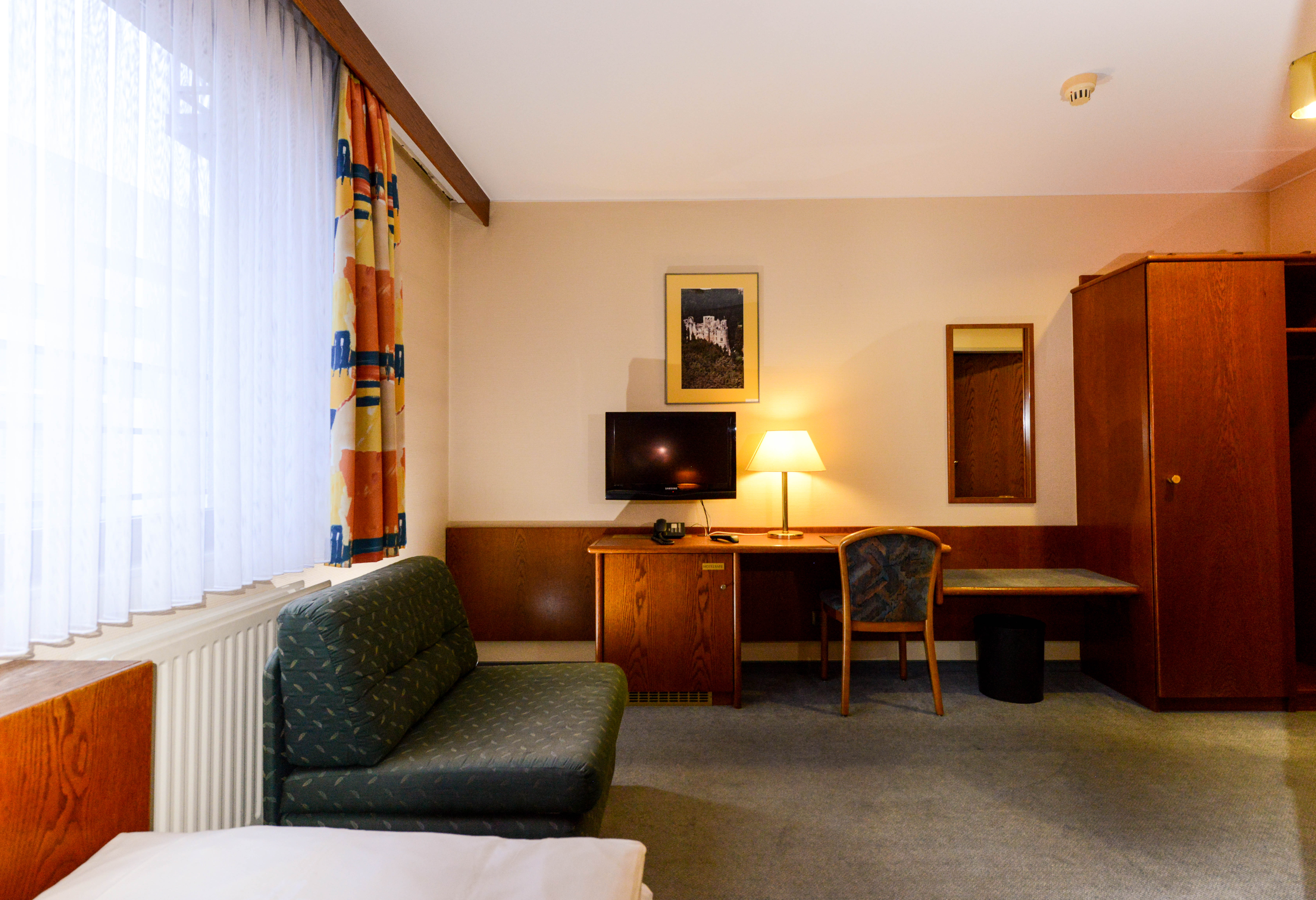 Appart H´tel Marco Polo Luxembourg